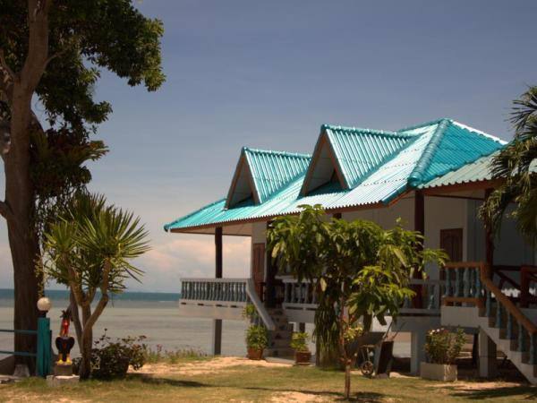 Sunsea Resort Koh Phangan