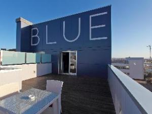 Hotel Blue Coruna