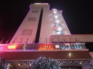 Goodstay Nobless Hotel Suncheon