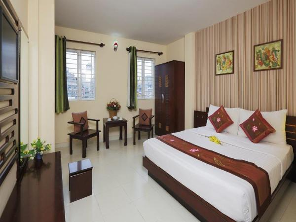 Little Sen Hotel Saigon Ho Chi Minh City