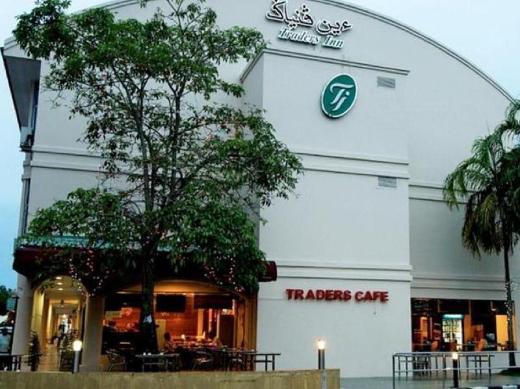 Traders Inn Brunei