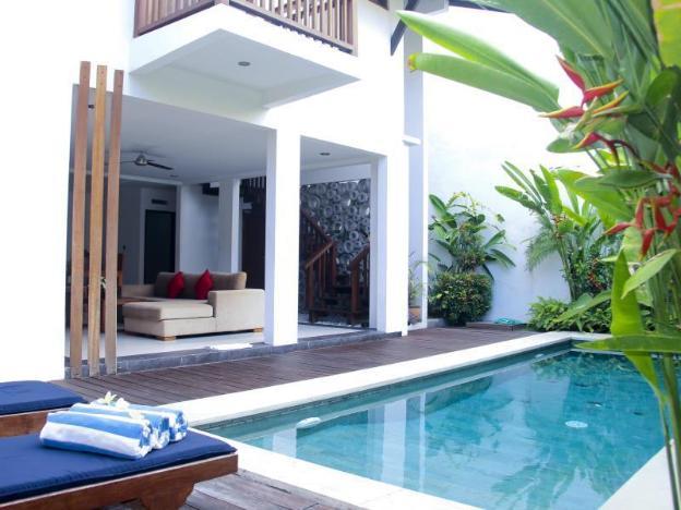 Delu Villas and Suite Seminyak