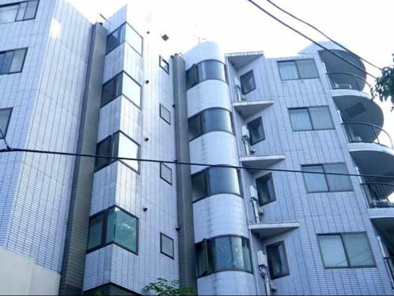 Minami-atami Ichibankan Villa