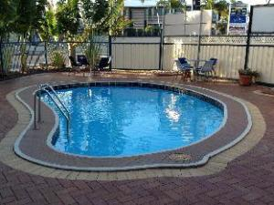 Main Street Motel Hervey Bay