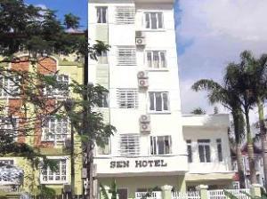 Sen Hotel Haiphong