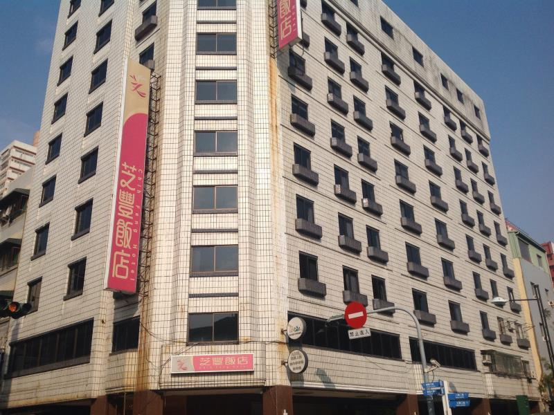 Chih Feng Hotel