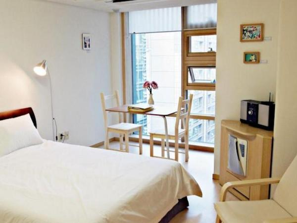 Bbungalow Guesthouse Seoul