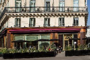 Fauchon L\'Hôtel Paris