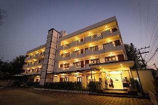Pearl Pailin Residence Chiangmai เพลินไพลิน เรสซิเดนซ์ เชียงใหม่