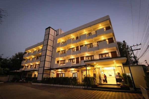 Pearl Pailin Residence Chiangmai Chiang Mai