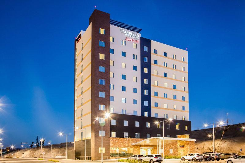 Fairfield Inn And Suites Queretaro Juriquilla