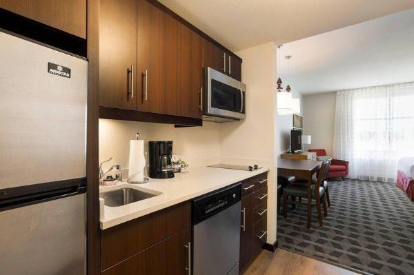TownePlace Suites San Mateo Foster City San Francisco