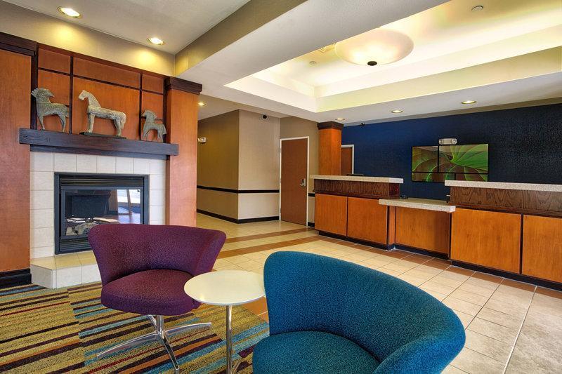 Fairfield Inn And Suites McAllen Airport