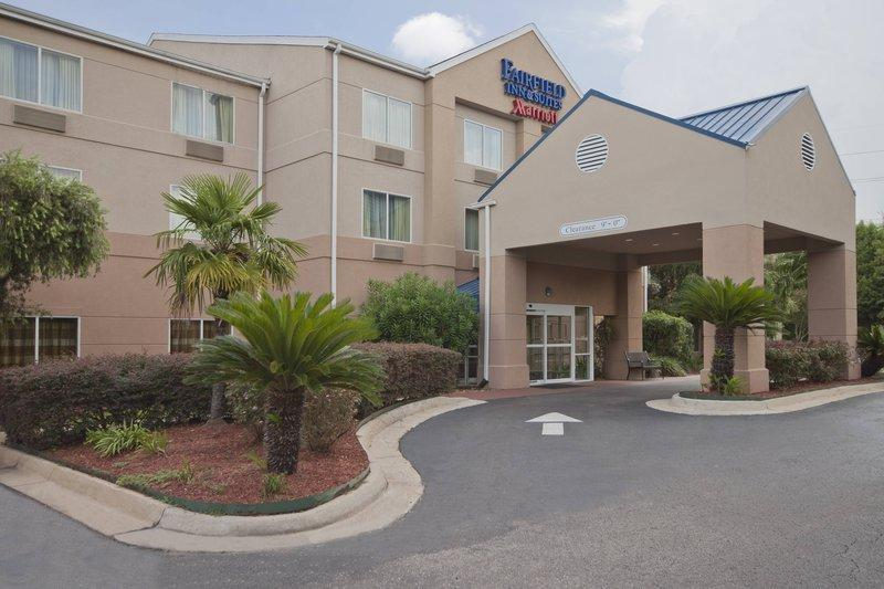 Fairfield Inn And Suites Lake Charles Sulphur