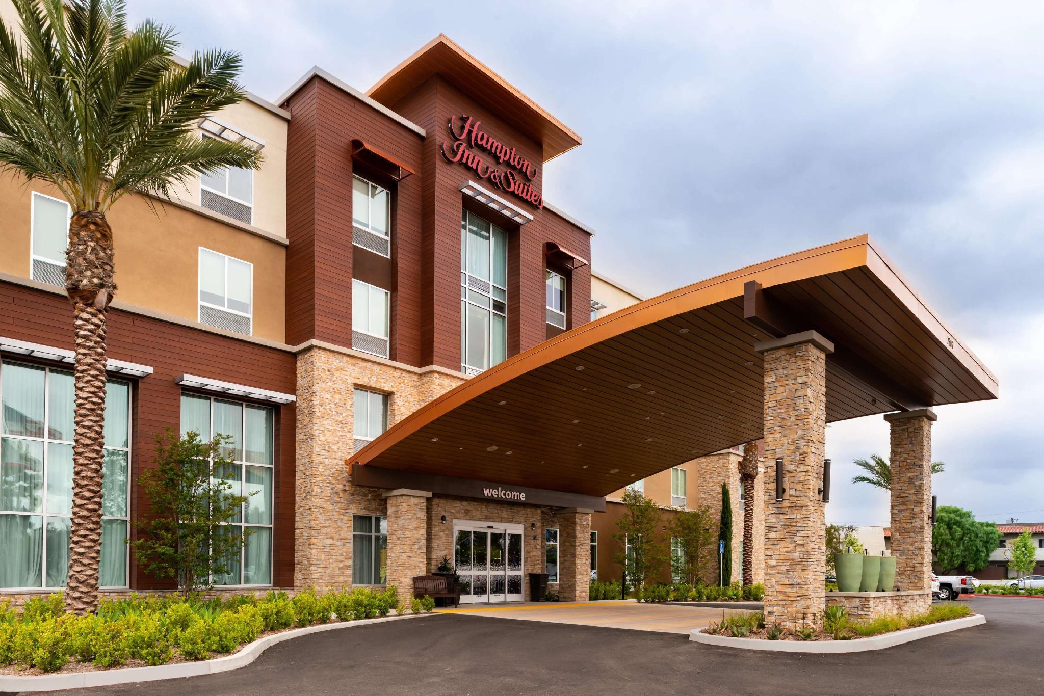 Hampton Inn And Suites Buena Park