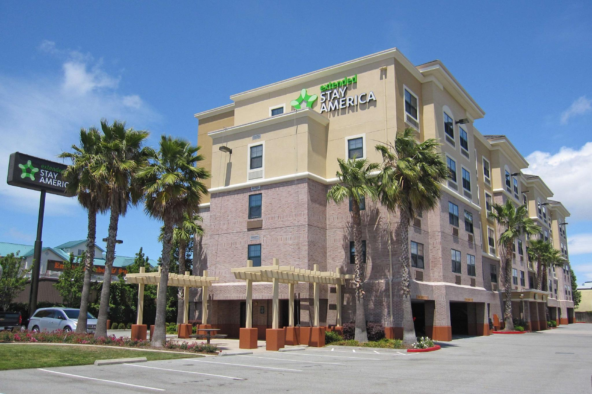 Extended Stay America San Francisco-Belmont
