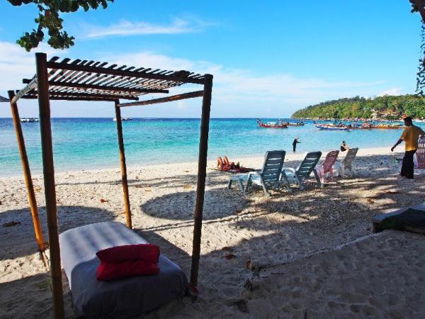 Seaside Resort Koh Lipe