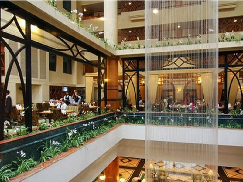 The Orchid Hotel Mumbai