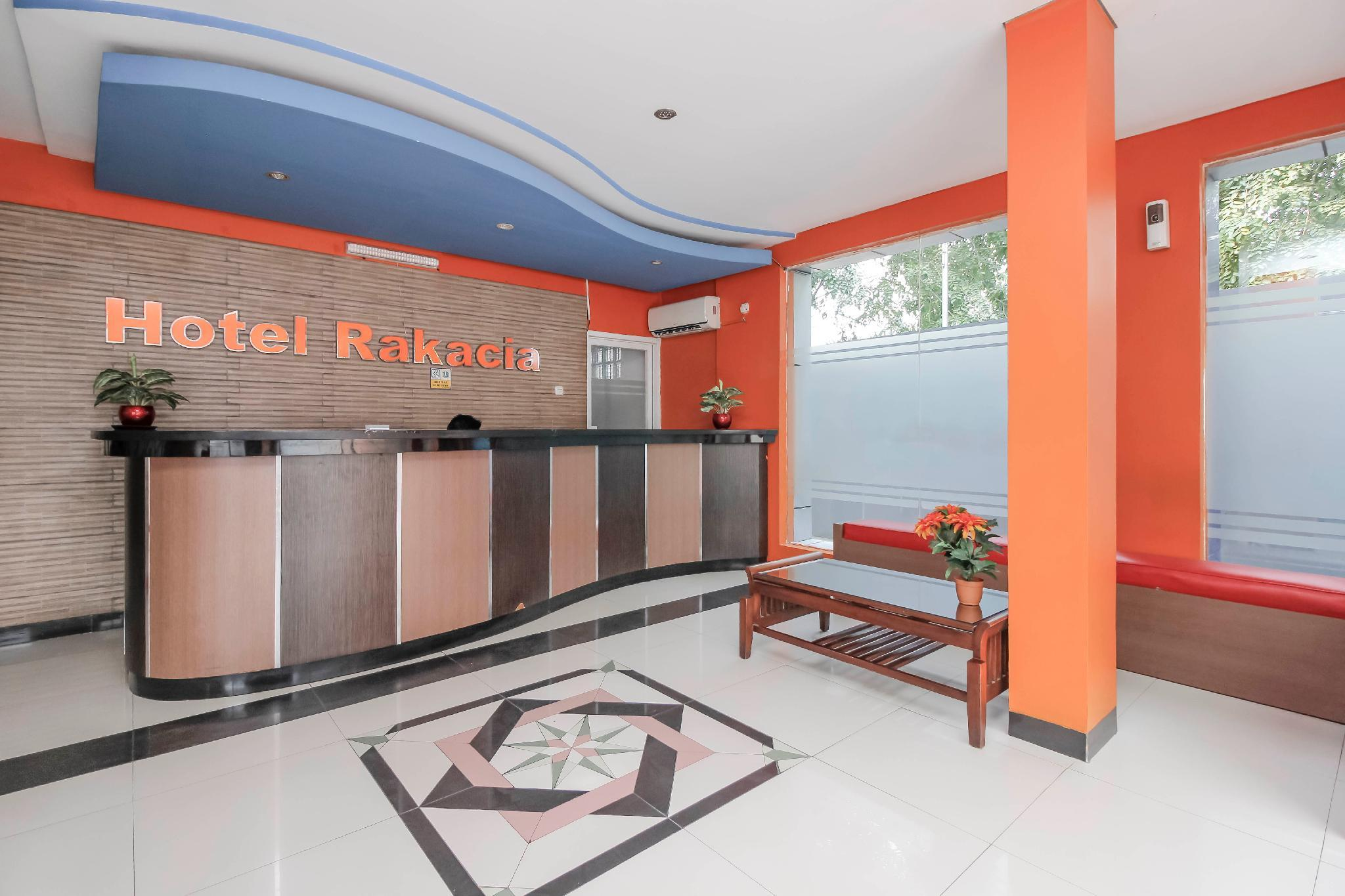 RedDoorz Plus @ Jalan Pemuda Jakarta