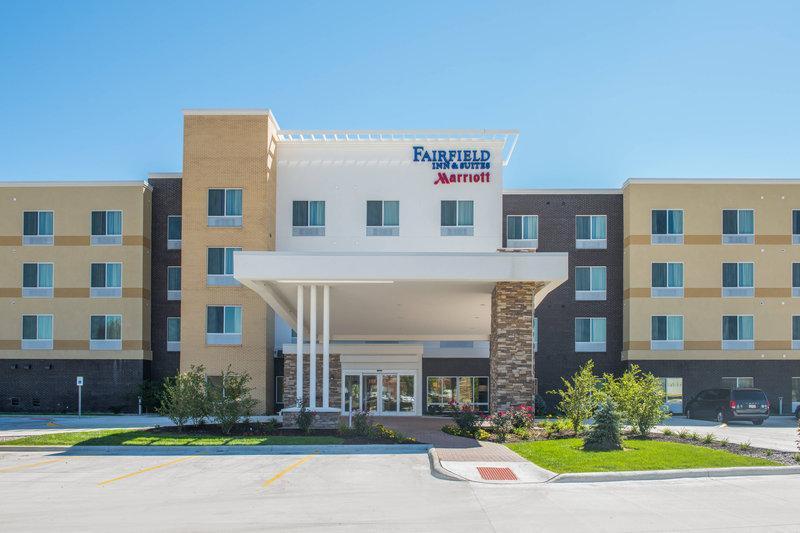 Fairfield Inn And Suites Fort Wayne Southwest