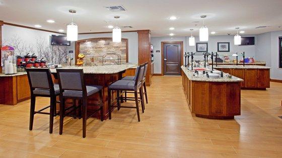 Staybridge Suites Hillsboro North