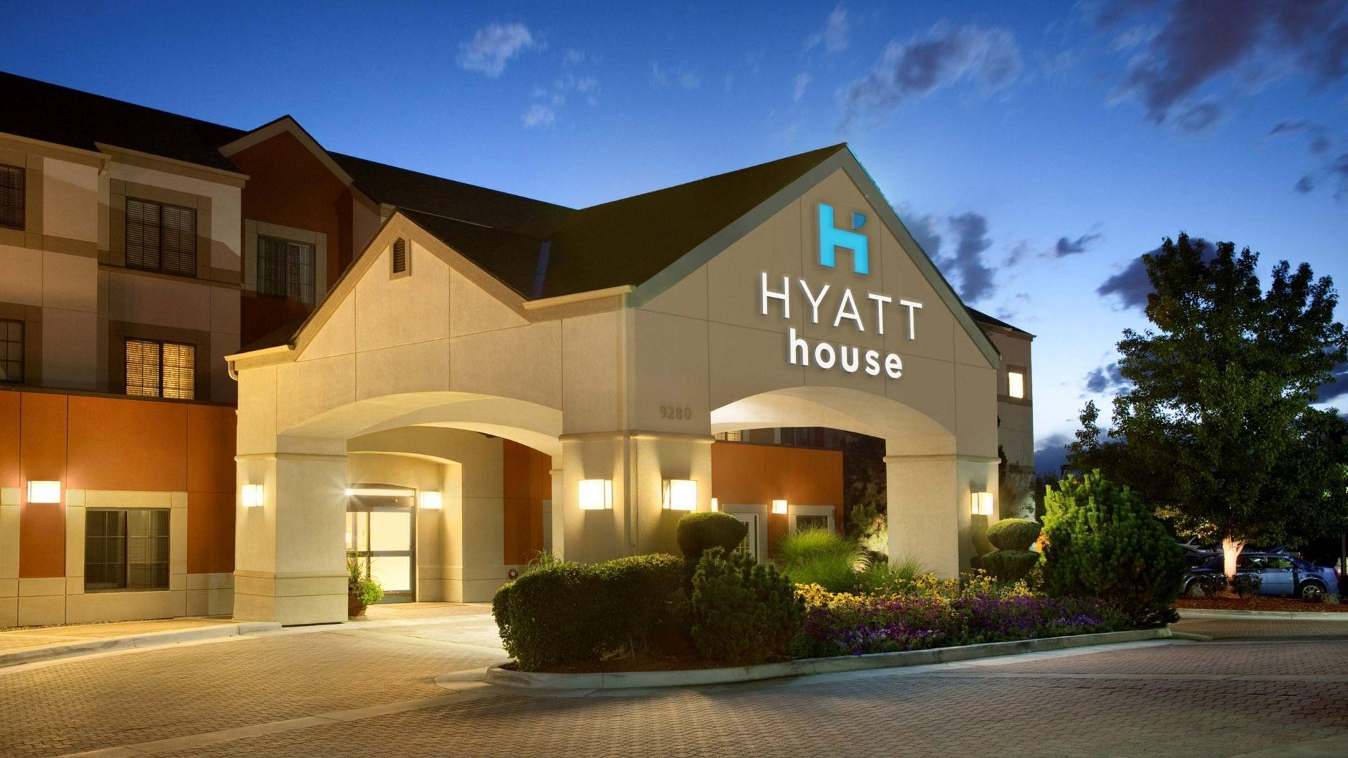 Hyatt House Bryan College Station