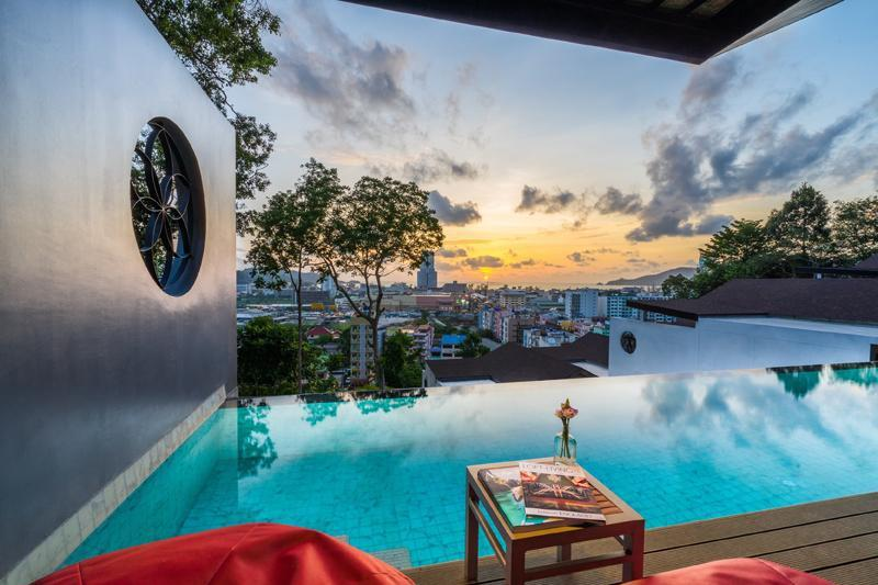 The Senses Pool Villas เดอะ เซนซ์ พูล วิลลา