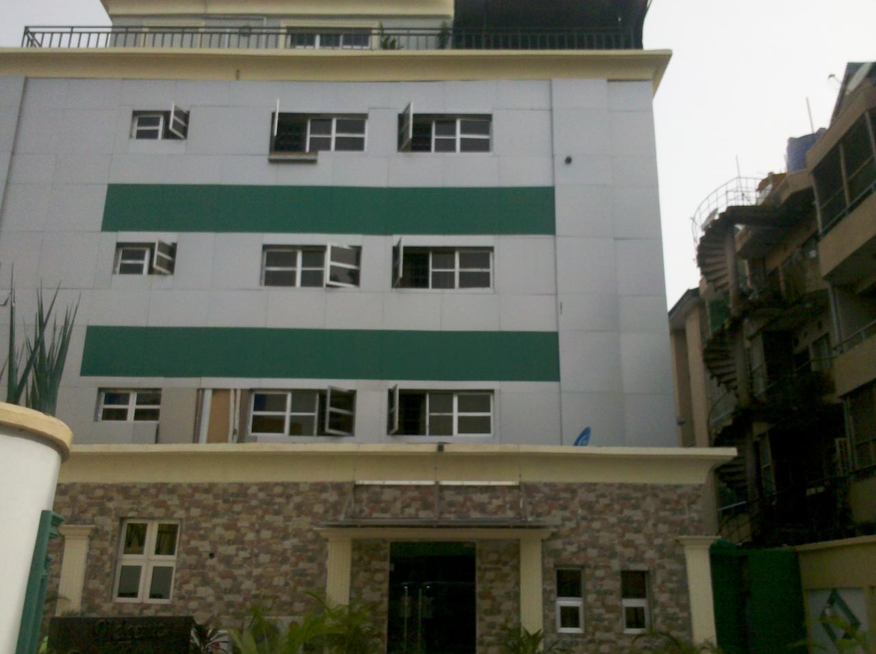 Folade Hotel