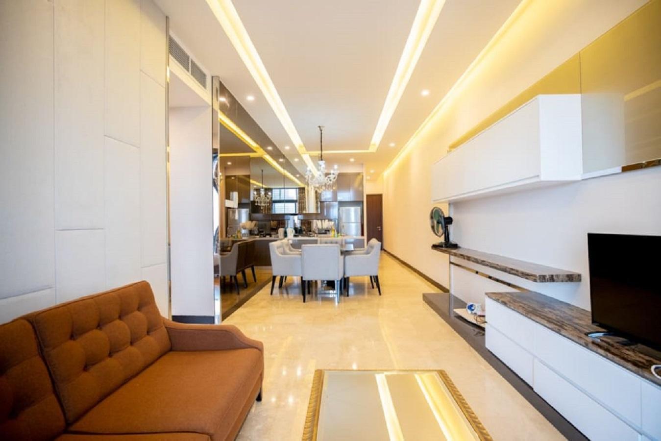 Maxhome@2 Bedroom Dorsett Residence 6