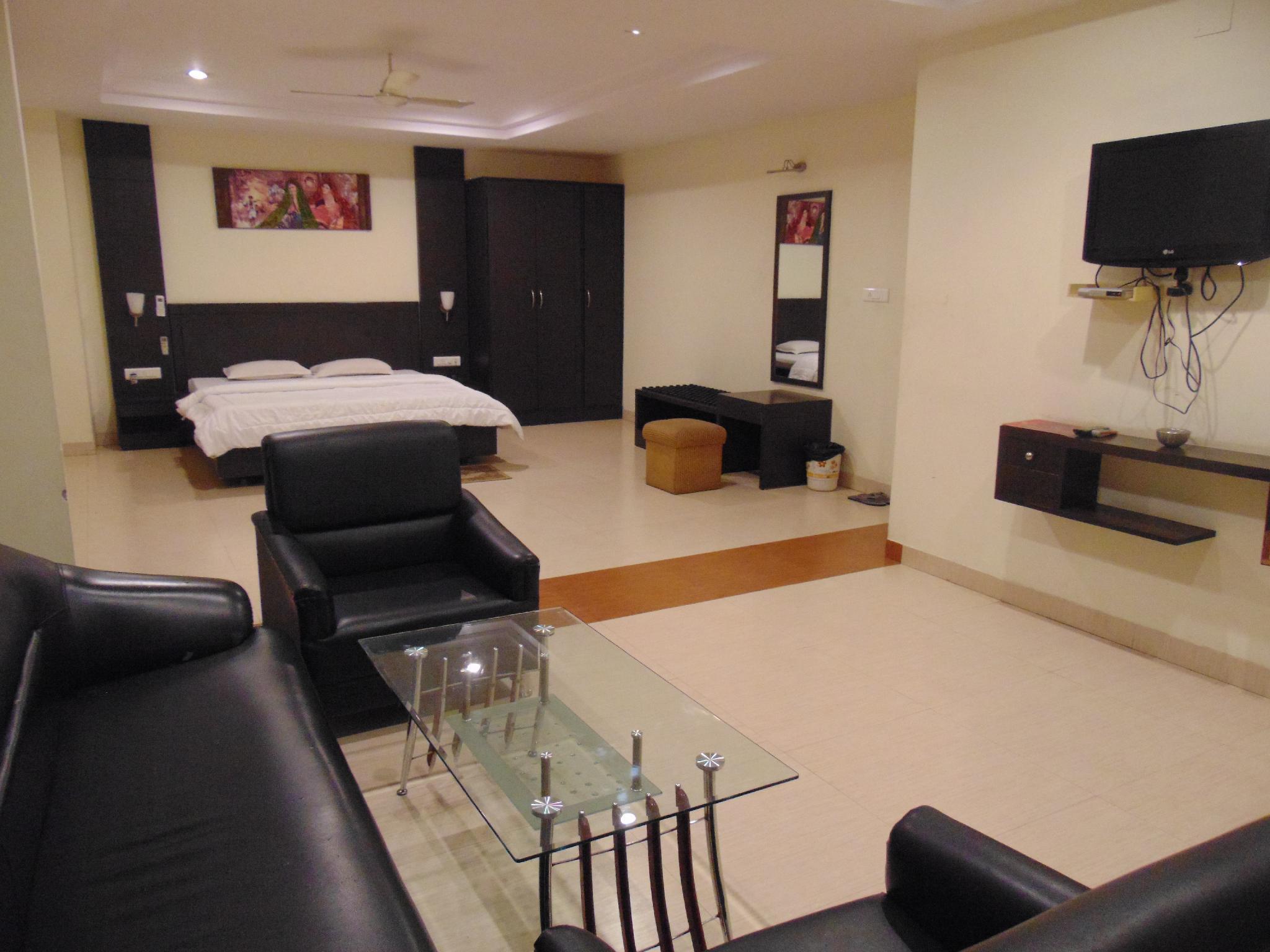 Hotel MEGHDOOT Jharsuguda