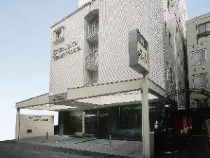 關於靜岡小鎮飯店 (Shizuoka Town Hotel)