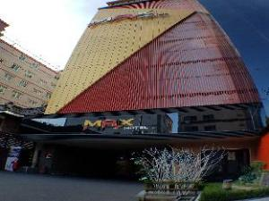 Sasang Max Motel