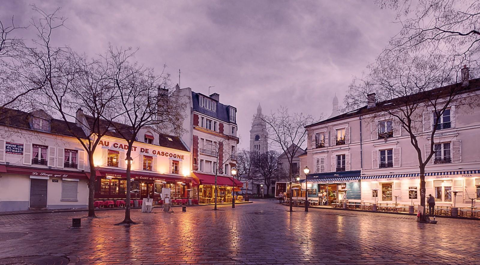 Hotel Pavillon Montmartre