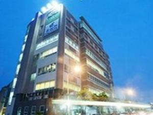 Sport Tourist Hotel Yusimcheon