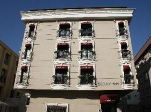 Cityloft 26 Suites Yeditepe