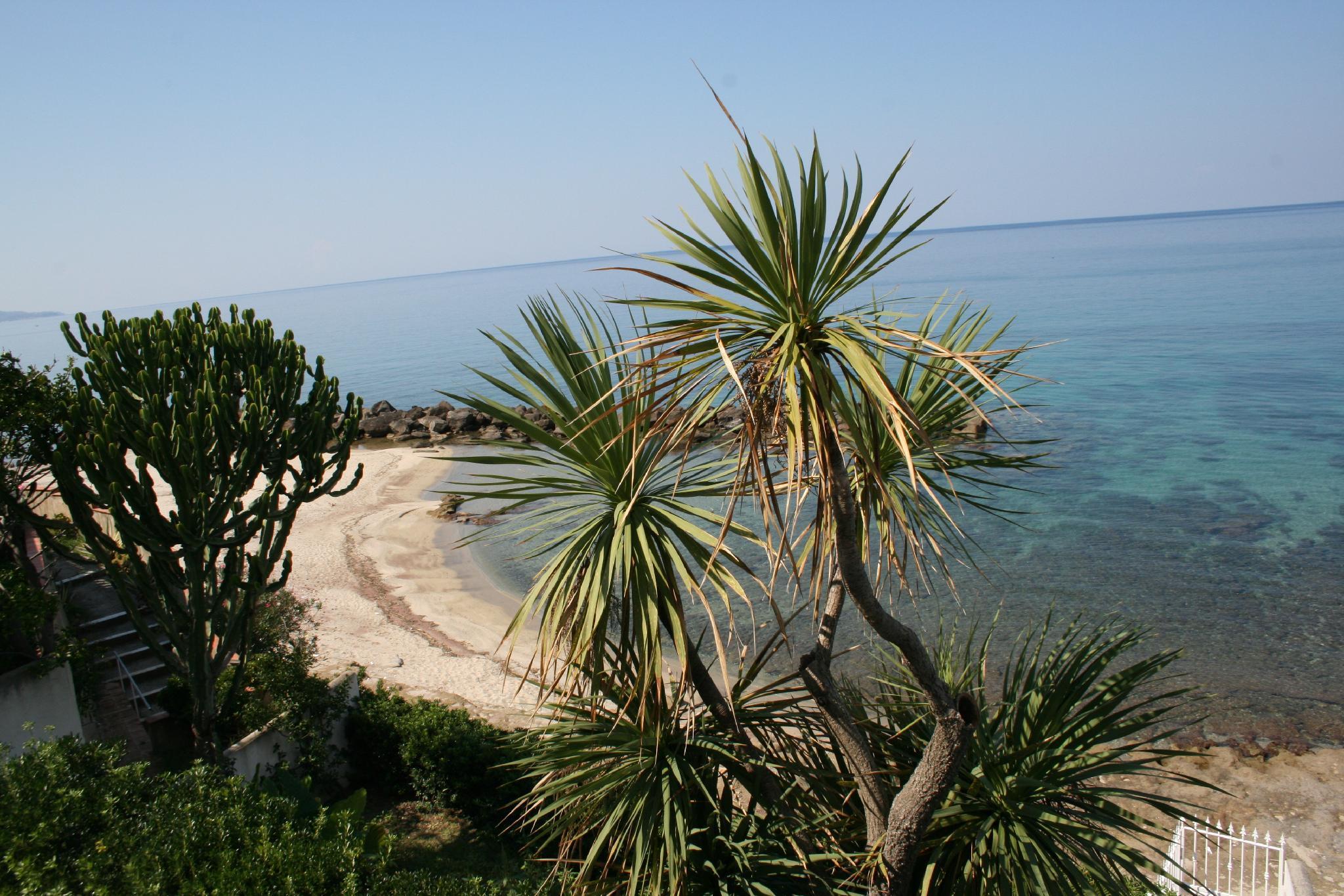 Villa Laura P1 Direttamente Sul Mare