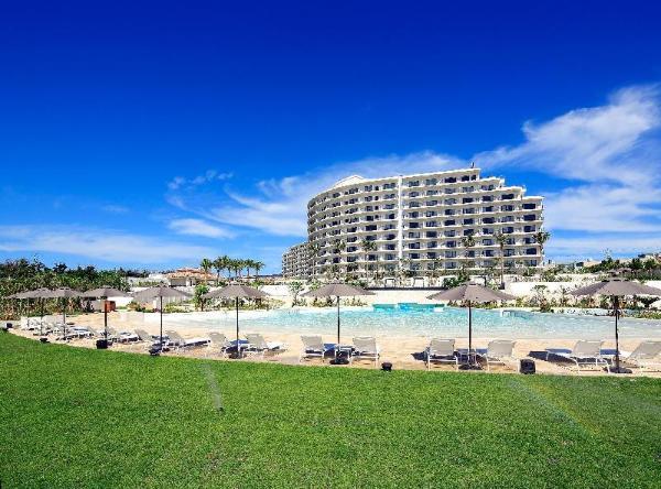 Hotel Monterey Okinawa Spa and Resort Okinawa Main island