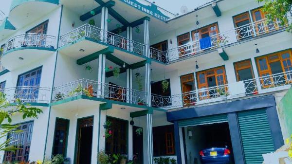 ABC Guest Inn Haputale