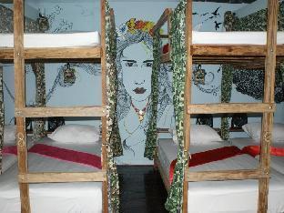 ピーコック ホステル Peacock Hostel