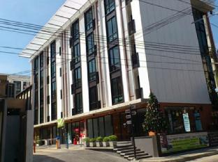 マリゴッド ブティック アパートメント ランカンハエン Marigold Boutique Apartment Ramkhamhaeng