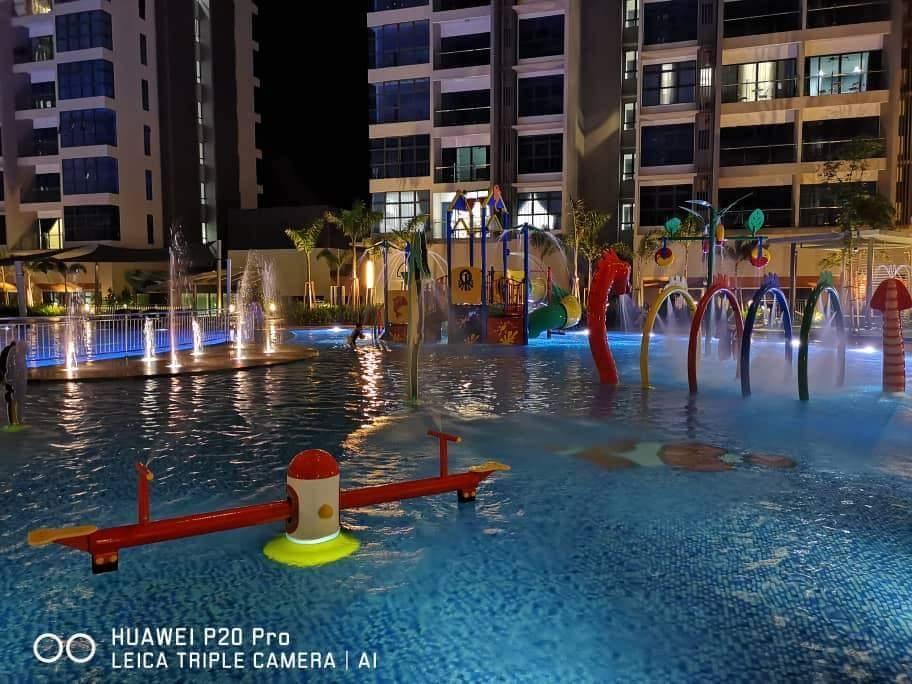 Atlantis Residents Melaka