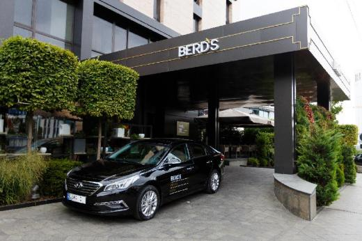 BERD S Design Hotel