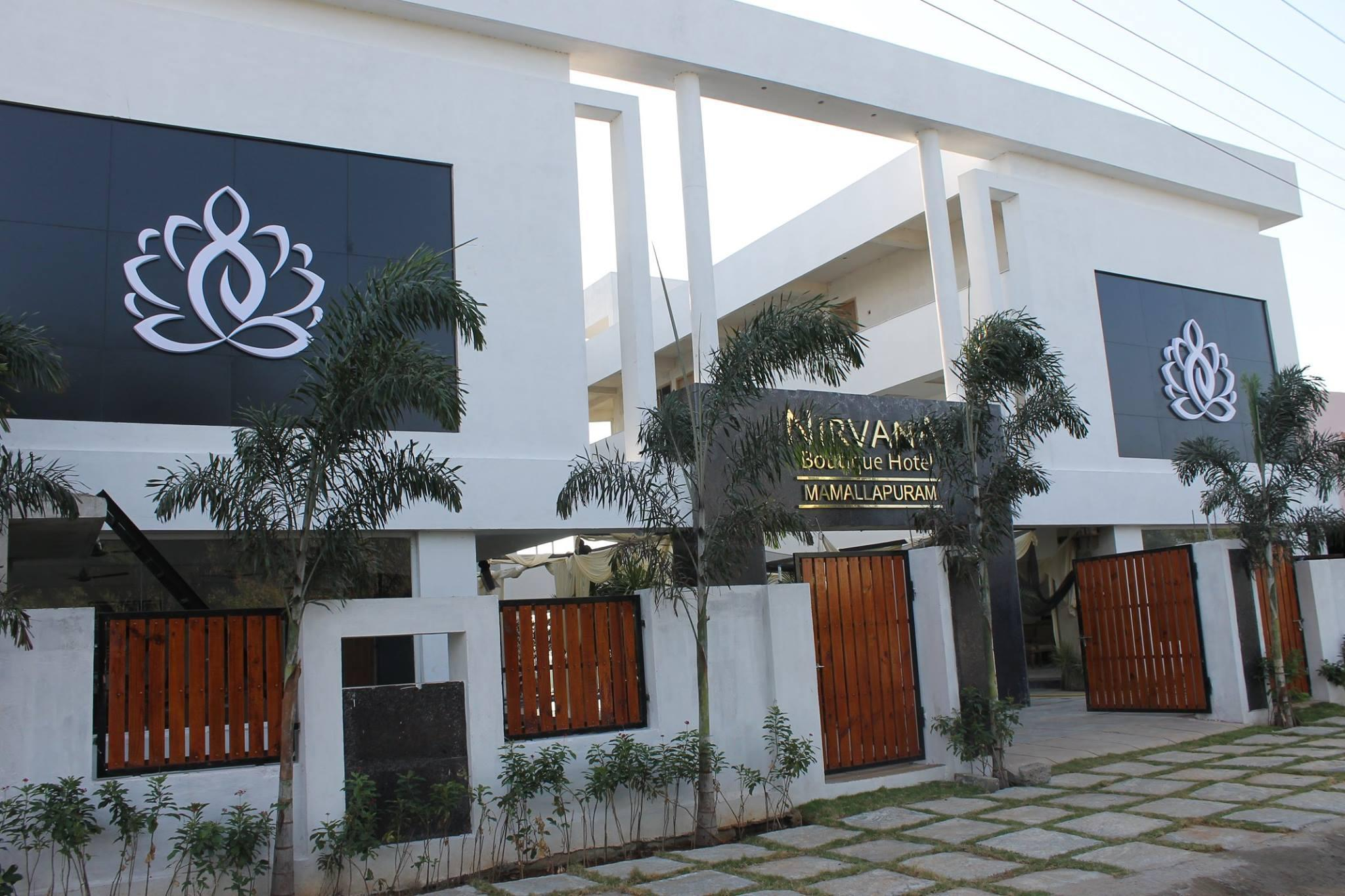 Nirvana Boutique Hotel