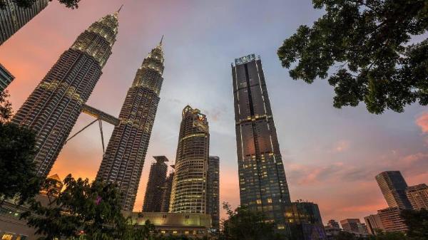 Four Seasons Hotel Kuala Lumpur Kuala Lumpur