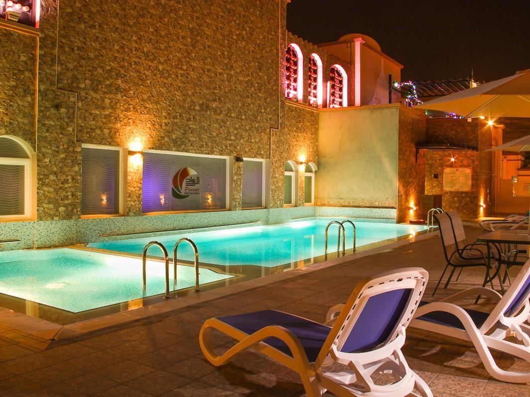 Pioneer Hotel Apartments Muscat 4