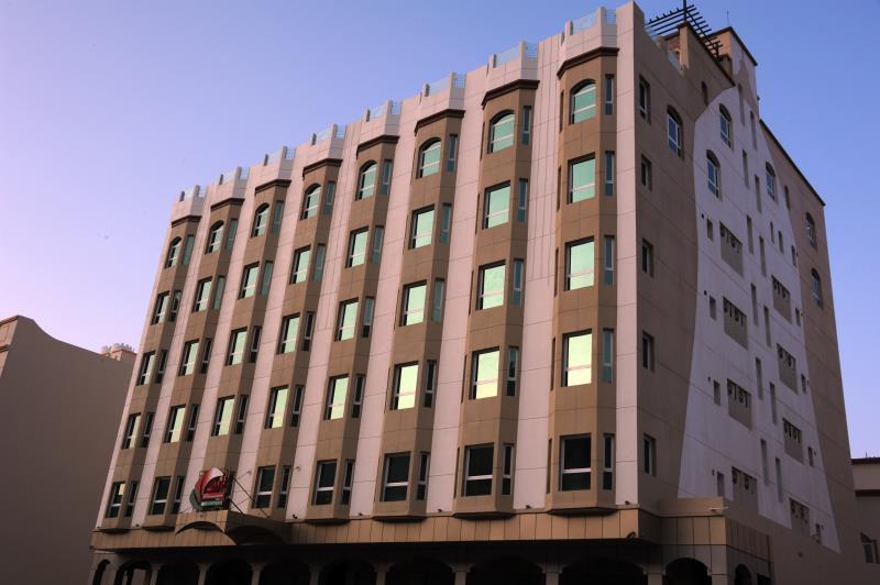 Pioneer Hotel Apartments Muscat 1