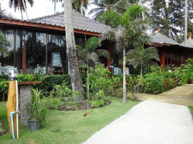 ลิปะ เบย์ เรสซิเดนซ์ – Lipa Bay Residence