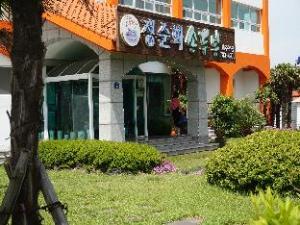 Jeju Feel House Pension