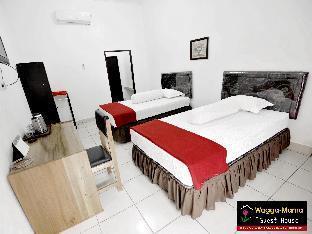 Wagga-Mama Guest House Palangka Raya