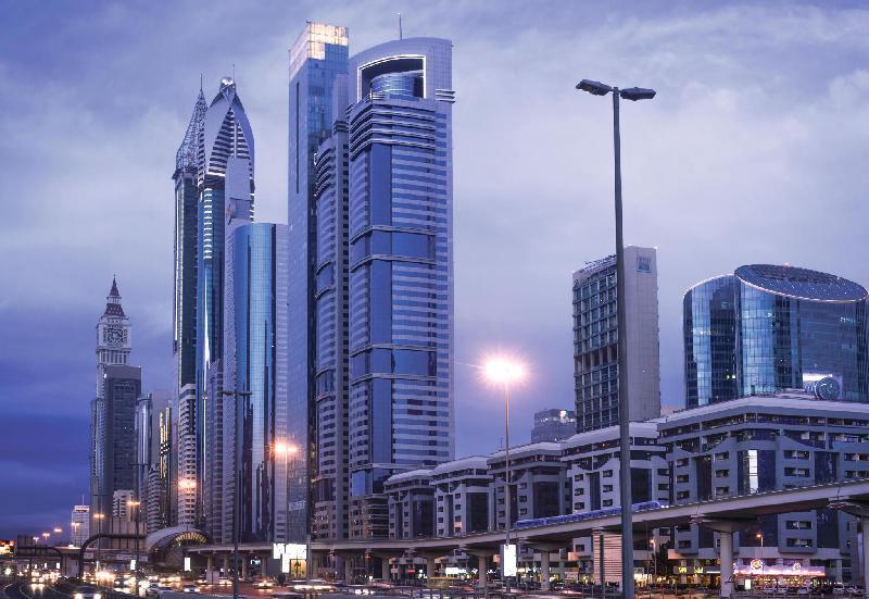 Warwick dubai dubai united arab emirates overview for Dubai hotel ranking